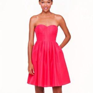 ✨J Crew✨ Marlie Classic Faille Bridesmaid Dress